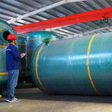 榆林供应4立方储气罐、C4.0/1.0 4立方10公斤储气罐销售