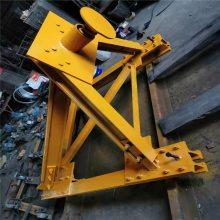 固定式挡车器 CDG-Y液压缓冲固定挡车器泰安宇成厂家