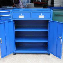 浙江工具车车间移动工具柜抽屉式厂家直销文件柜收纳