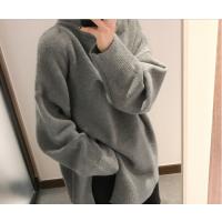 甘肃天水哪里有秋冬女装货源批发厂家 冬季爆款打底衫 女士开衫 便宜毛衣批发
