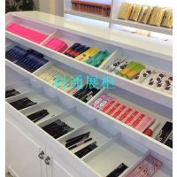 在昆明选择一款和化妆品相匹配的展示柜有那么难吗?科通专业化妆品展柜定制