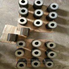 欢迎订购高速钢滚刀_方菱公司_塑料造粒机刀片方菱企业