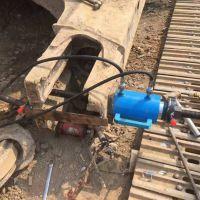 手电一体液压压套机 挖掘机专用70T压套机 手动液压轴套压装机