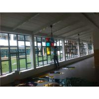 上海幼儿园玻璃贴膜_隔热膜