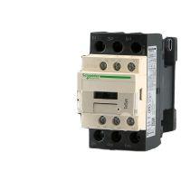 220伏12安接触器施耐德LC1-D12交流接触器