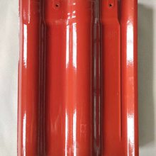 供应山西工程瓦连锁瓦全瓷彩瓦品种齐全、欢迎选购
