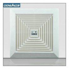 正野排气扇 10寸换气扇 吸顶式厨房卫生间排风扇 抽风机BPT15-24C