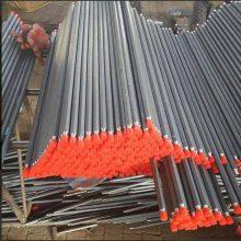 矿用风钻杆凿岩机 凿岩机玻璃钢锚杆B19锚杆钻杆六棱中空钻杆