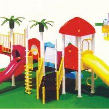 公园组合滑梯代理-东方玩具厂-滑县公园组合滑梯