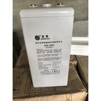 圣阳蓄电池GFM-500C-II 2V500AH直流屏水利发电厂2伏500安电瓶