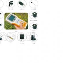 上海发泰SQ12手持农业气象监测仪
