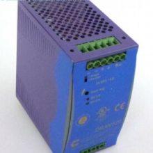 Chinfa DRAN120-24A 24VDC 120W 开关电源DIN导轨电源
