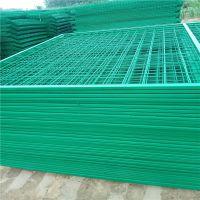 公路护栏网 护栏网生产厂家 边框铁丝网