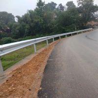 山西太原 大同 忻州厂家直销交通道路护栏 高速波形护栏