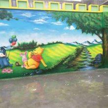 农村幼儿园装潢设计方案-幼儿园装潢-幼儿园装修选择广丽