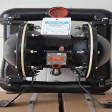 重庆气动隔膜泵-山西星达机电设备-气动隔膜泵厂家