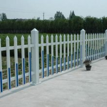 九江市塑钢围栏'草坪护栏生产企业