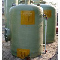 玻璃钢容器定制@玻璃钢储罐定制@食品级水罐生产厂家