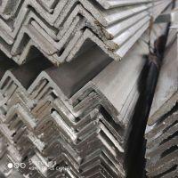 供应南京国强Q235B热镀锌角钢热镀锌槽钢