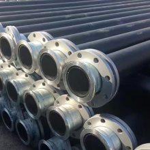 钢丝网骨架聚乙烯管 亿科公司PE/EP复合管材 聚乙烯管