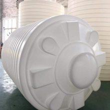 常州厂家批发10吨pe水箱 无锡牛津料大型储水塔 加厚滚塑储罐