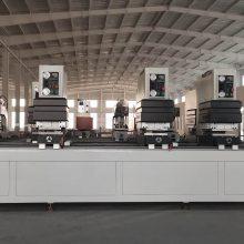 山西太原专门生产塑钢门窗焊接机的厂家