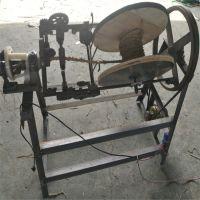 厂家直销草绳机 编织机 倒盘机 机器及配件