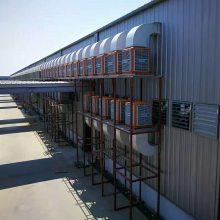深圳环保空调厂家 环保空调安装 润东方环保空调