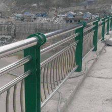 安徽桥梁防撞护栏 生产不锈钢移动护栏厂家 不锈钢护栏