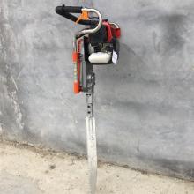 链锯式起苗挖树机 果树移栽挖树机 快速高效起树机