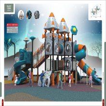 大型滑梯定制_大自然系列滑滑梯_花园系列拓展器材