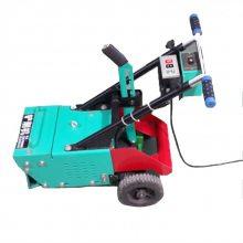 鼎东供应路面铲削机 多功能铲除机 旧塑胶地面去除机铲削机