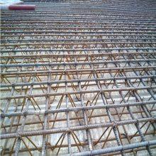 宁波钢结构楼承板 钢筋桁架楼承板HB3-120HB4-120宽度600型 0.8厚镀锌楼层板包运输