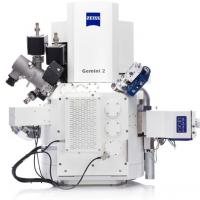 德国蔡司ZEISS聚焦离子束扫描电子显微镜(FIB-SEM)
