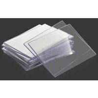 PVC透明硬板 可雕刻加工 大小裁切 支持来图加工定制