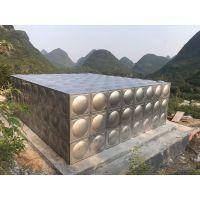桂林不锈钢水箱厂家直销格不锈钢水箱价格