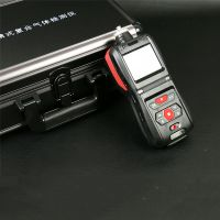 TD500-SH-C3H6手拿式丙烯檢測儀防爆合格認證