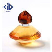 厂家直销高档精美成套高白料 玻璃香水瓶 出往欧洲中东国家等