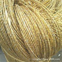 供应大棚用绳压膜绳黄金绳压膜带