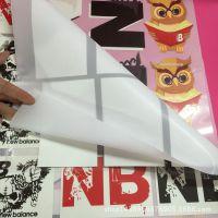 创时PU可打印热转印刻字膜 彩喷膜 东莞创时衣服转印膜中国供应商