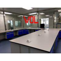 WOL 批发实验室操作台 钢木实验台定制