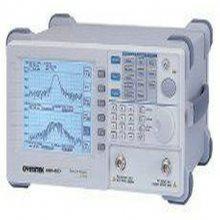 台湾固纬GSP-827频谱分析仪|GSP-827规格书| 9kHz~2.7GH频谱仪价格,深圳促销