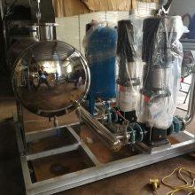 无负压供水设备排管分水器 RJ-T479