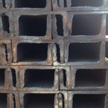 四川绵阳供应 镀锌槽钢 Q345B槽钢规格齐全 质优价廉