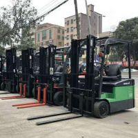广州市增城德镒电动叉车经营部