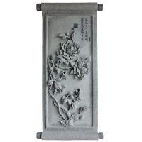 石雕牌坊 浮雕墙 3米寺庙浮雕多少钱