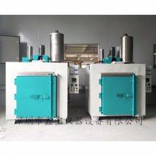 供应陶瓷雾化芯排胶炉-陶瓷雾化芯脱脂炉-陶瓷雾化芯脱蜡炉-鑫宝仪器设备