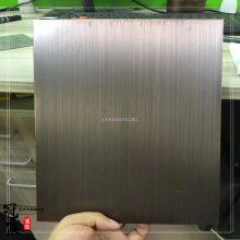 不锈钢表面镀铜 镀铜是真空镀还是水镀 江苏南京不锈钢供应厂家