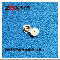 射频座-RF射频铜轴天线插座(1代)ZDX