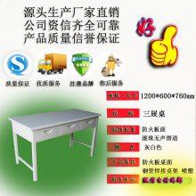 河北源头厂家销售三屉办公桌 台桌 xjwc品牌环保家具 品牌质量保证 支持定做